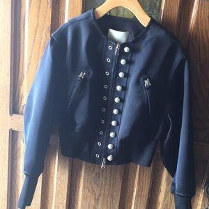 jacket Phillip Lim 2 royal Blue